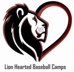 Lion Hearted Baseball Camps